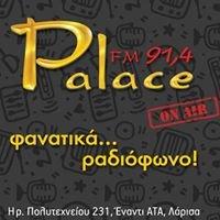 Palace Radio fm 91,4