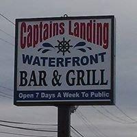 Captain's Landing Restaurant