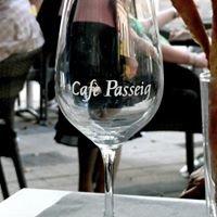 Cafè Es Passeig