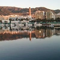 Puerto Ciudad de Adra