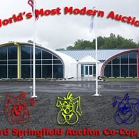 Hartford Springfield Auction Co-Op