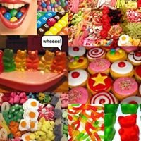 Sweet susie candy store