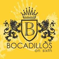 Bocadillos On Sixth