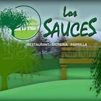 Restaurante Los Sauces Aviles