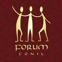Forum Conil - Cafe Copas