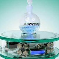 Spirovitaltherapie met geactiveerde zuurstof
