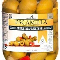 Aceitunas Escamilla