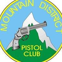 Mountain District Pistol Club