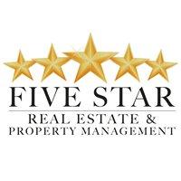 Five Star Real Estate & Property Management