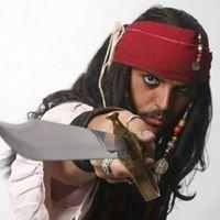 Black Swan Pirate & Princess Fantasy Festival
