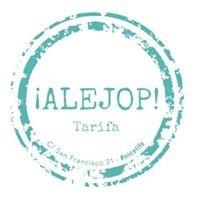 Alejop Tarifa