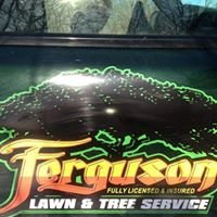 Ferguson Lawn and Tree Service