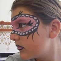 B'jazzled Face painting and kids nail art