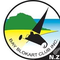 Bay Blokart Club Inc
