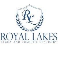 Royal Lakes Family and Cosmetic Dentistry