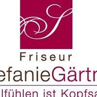 Friseur Stefanie Gärtner