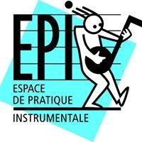 EPI - Espace de Pratique Instrumentale