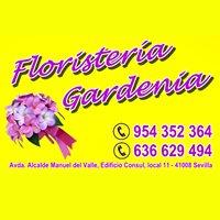 Floristería Gardenia