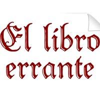 """Librería de segunda mano """"El libro errante"""""""