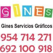 Gines Servicios Gráficos