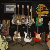 The Guitar Villa