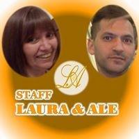 Staff Laura y Ale