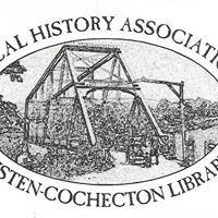 Tusten Historical Society