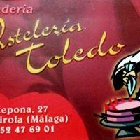 Pastelería Toledo