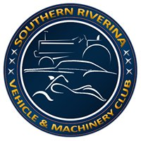 Southern Riverina Vehicle & Machinery Club - SRVMC