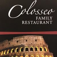 Colosseo Family Restaurant & Pizzeria