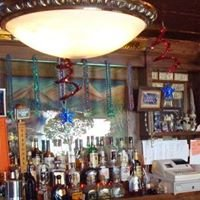 long eddy hotel and saloon