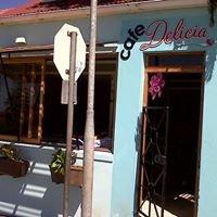 Cafe Delicia Port Elizabeth