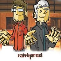 RantProd Music Production