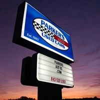 Parker's Used Cars
