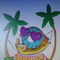 Donut's Paradise