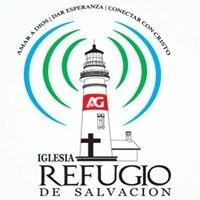 Iglesia Refugio de Salvacion A/D