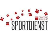 Sportdienst Ruiselede