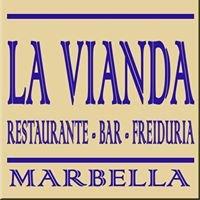 Restaurante Bar Charlotte Marbella