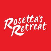 Rosetta's Retreat