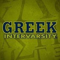 Greek Intervarsity at SUNY Geneseo