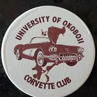 University Of Okoboji Corvette Club
