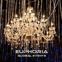 Euphoria Global Events & Marbella Wedding Planners & Party Planners Europe
