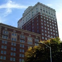 Doubletree Hotel-Downtown Detroit Fort-Shelby