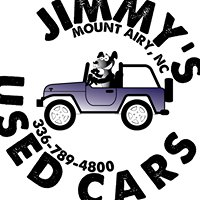 Jimmy's Used Cars