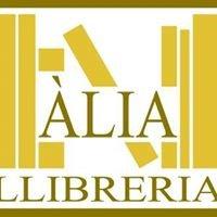 Llibreria Àlia