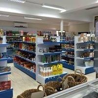 Scandi Supermarket