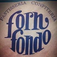 Pasteleria Forn Fondo