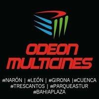 Odeon Multicines Bahia Plaza