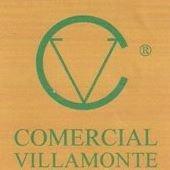COMERCIAL VILLAMONTE