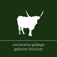 Carnicería Gallega